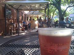 Westover Market Beer Garden