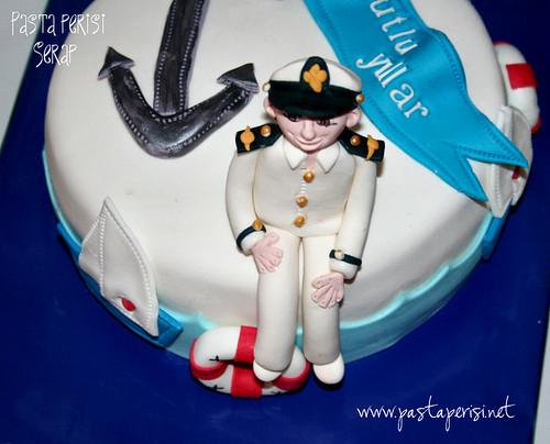 kaptan pastası