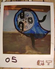 Polaroid MT 05