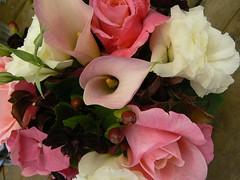 535116491 98f67e0766 m Baú de ideias: Decoração de casamento rosa e marrom I