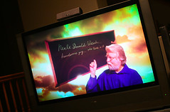 Neale Donald Walsch: Handsome Guy!  (or: How b...