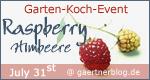 Garten-Koch-Event: Raspberry