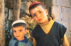 Children of Sfat, Israel, 1971 (Ivan S. Abrams) Tags: arizona children hope israel peace brothers cousins palestine islam ivan getty jews judaism muslims abrams gettyimages arabs smrgsbord flickerofhope tucsonarizona littleboys comeraderie 12608 onlythebestare ivansabrams trainplanepro pimacountyarizona safyan arizonabar arizonaphotographers ivanabrams cochisecountyarizona flickrofhope tucson3985 gettyimagesandtheflickrcollection copyrightivansabramsallrightsreservedunauthorizeduseofthisimageisprohibited tucson3985gmailcom ivansafyanabrams arizonalawyers statebarofarizona californialawyers copyrightivansafyanabrams2009allrightsreservedunauthorizeduseprohibitedbylawpropertyofivansafyanabrams unauthorizeduseconstitutestheft thisphotographwasmadebyivansafyanabramswhoretainsallrightstheretoc2009ivansafyanabrams abramsandmcdanielinternationallawandeconomicdiplomacy ivansabramsarizonaattorney ivansabramsbauniversityofpittsburghjduniversityofpittsburghllmuniversityofarizonainternationallawyer