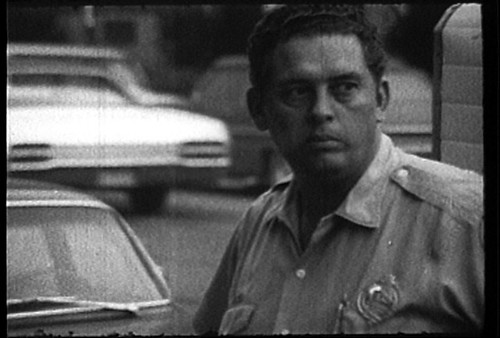 Pittsburgh Police Film Series