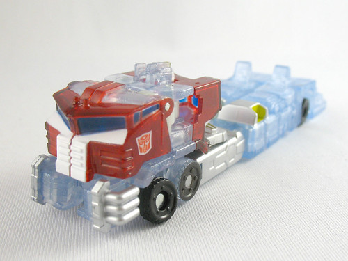Galaxy Force EZ Convoy (Telemag Exclusive)