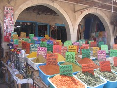 Spices Market - by THEfunkyman
