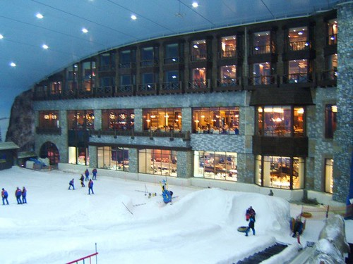 estacion invernal san isidro net: