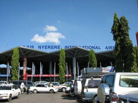 Julius Nyeyere Int'l Airport, Dar es Salaam