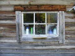Kurikan sauna, Pylkömäki, Finland