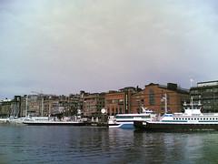 Aker Brygge, Oslo #1