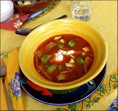 comidas de mexico