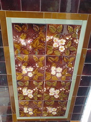 Door Tiles