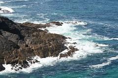 North Penwith Coast, Cornwall (julianinlondon) Tags: sea rocks cornwall atlantic