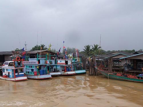 Ría de Chumpon