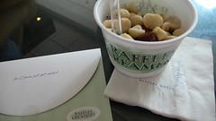 Raffles Creamery