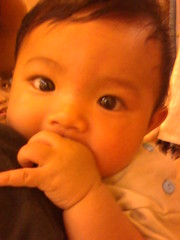 little adam syahmi