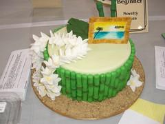 Novelty cake (dizemama) Tags: cakes competition ossas
