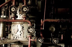 (Nicola Zuliani) Tags: industria sava fabbrica abbandono portomarghera fusina manopole nizu zuliani nicolazuliani wwwnizuit