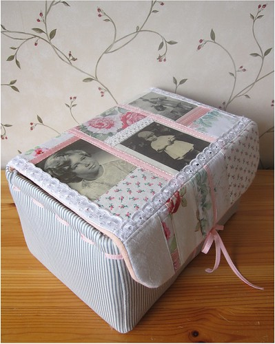 RomanticBox