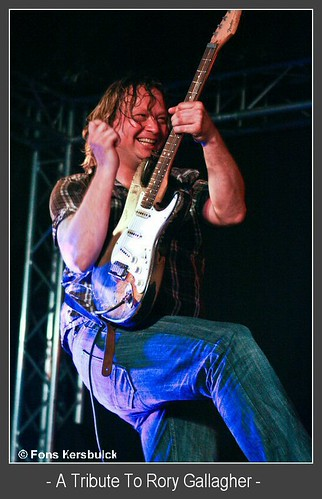 A Tribute To Rory Gallagher (33)