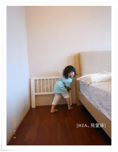[兒童床]小璟幫忙組裝_7