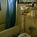 Lake House staff room bathroom