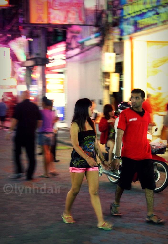 prostitute thai