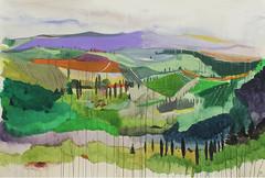 Miki Leal - El paisaje 2010