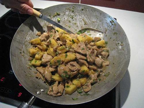 Porc ananas 04