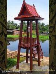 พิพิธภัณฑ์ วัดต้นเชือก นนทบุรี