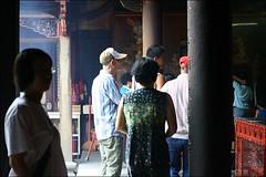 新竹玻璃博物館、城隍廟13