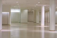 City Center Mall (Yvette van der Velde) Tags: columbus ohio abandoned store 2007 citycentermall