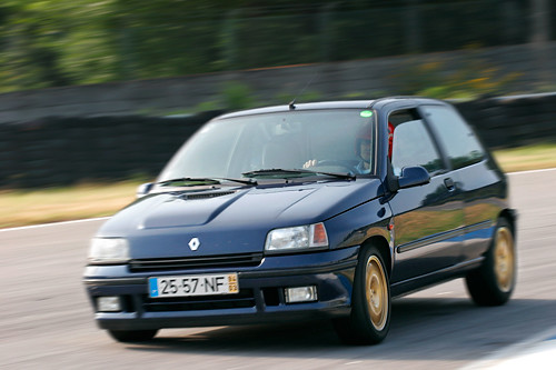 Renault Clio Williams. This car and 306 GTI-6 / Rallye are, in my opinion,