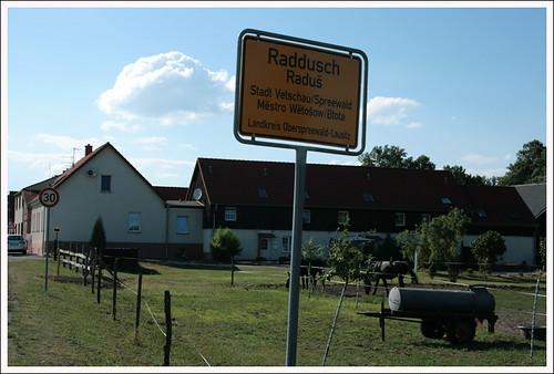 Raddusch