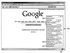 Google Annotations