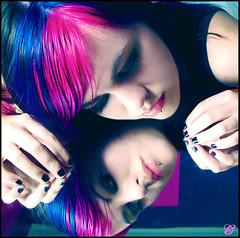 Mirror Mirror... - by GriZ ♥♥