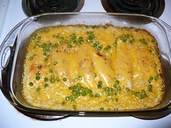 Cheesey Chicken and Rice (dlove1914) Tags: food chicken rice cheesey