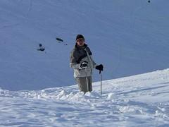 P1110721Doki (macskapocs) Tags: ski si lesmenuires