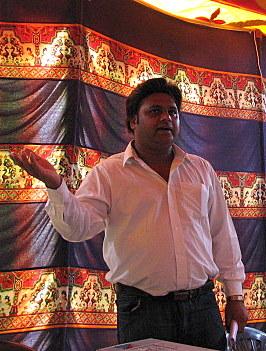 Dr Somnath