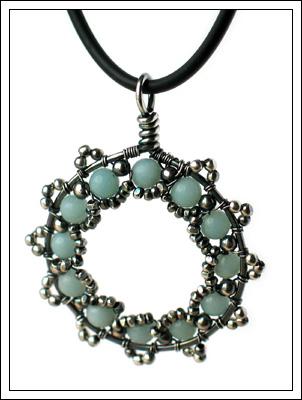 amazonite-kht-pendant