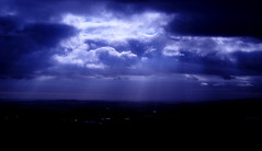Eden Valley (Thiru Murugan) Tags: blue landscape evening afternoon divine spiritual bliss sunrays southaustralia barossa murugan edenvalley thiru sacentral thirumurugan thiruflickr