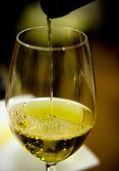 Portuguese wine with Fado