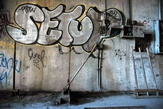 setup (longography) Tags: sanfrancisco streetart graffiti setup 1994 coal urbanlegends