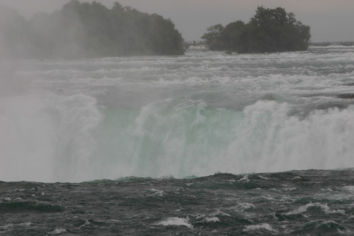 The Top Niagara Falls
