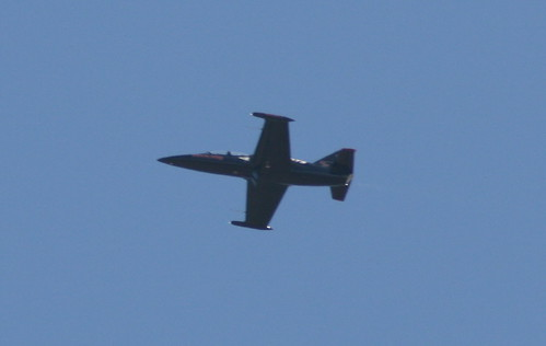 one jet