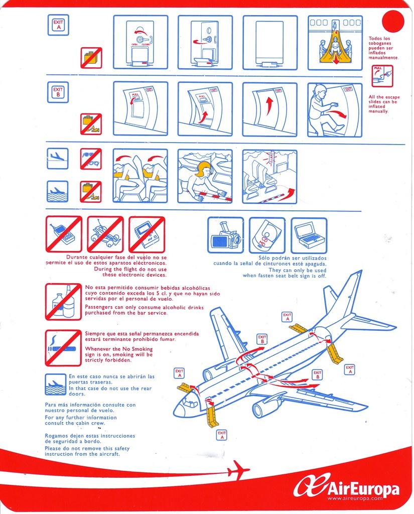 air europa 737 800 (2)