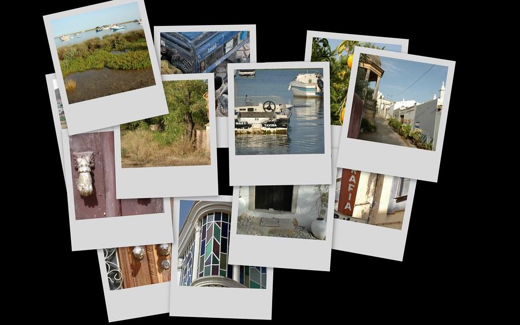 Collage ... immer noch am sortieren!