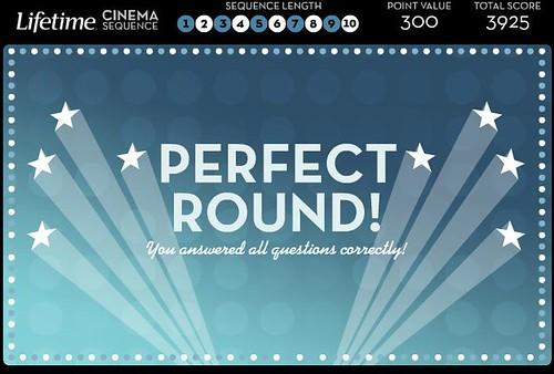 Perfect Round