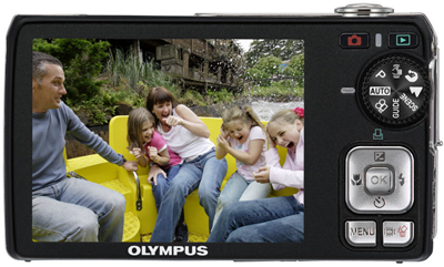 olympus fe-290 kamera
