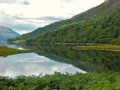 Loch Leven (Nala Rewop) Tags: scotland